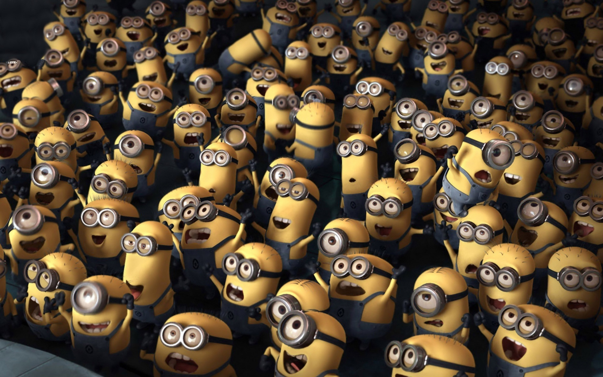 Despicable me 2 full hd wallpaper and background image 2880x1800 movie despicable me 2 wallpaper voltagebd Gallery
