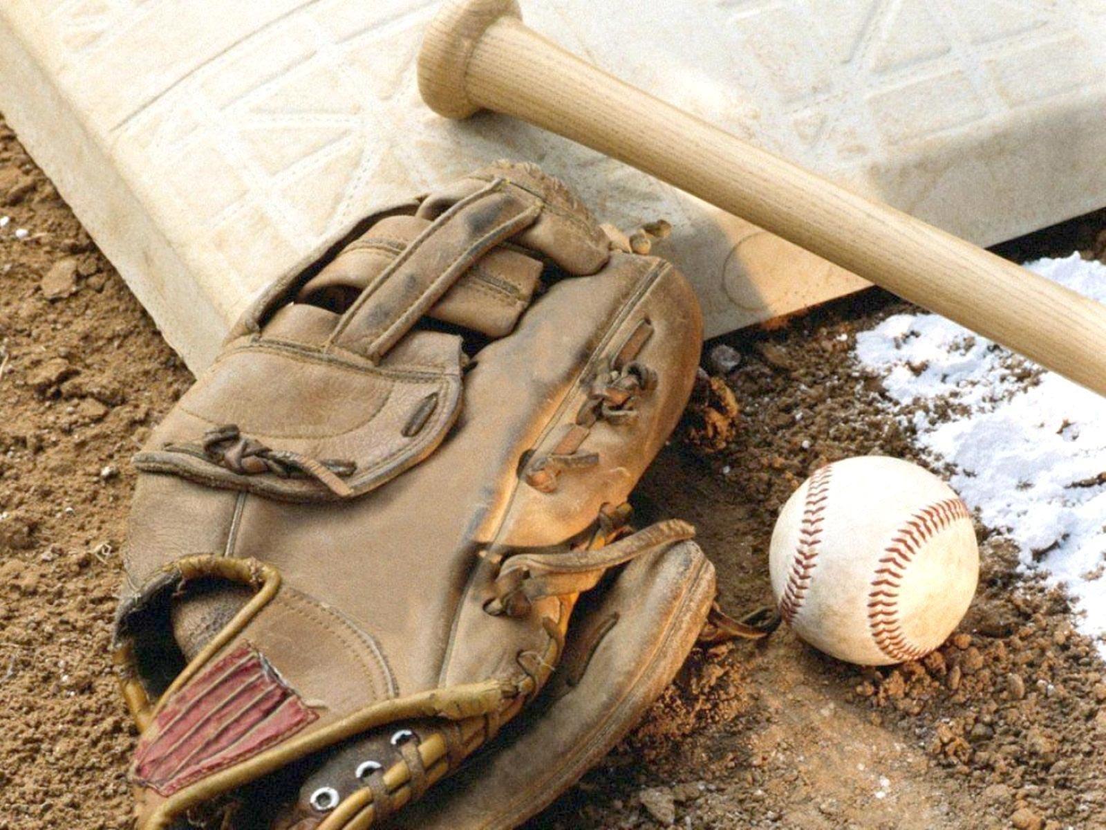 Sport Wallpaper Baseball: Baseball Wallpaper And Background Image
