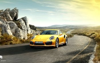 Fahrzeuge - Porsche Wallpapers and Backgrounds ID : 441181