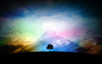 Earth - Artistic Wallpapers and Backgrounds ID : 441278