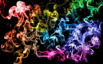 Abstract - Smoke Wallpapers and Backgrounds ID : 441334