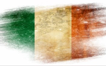 Diversen - Flag Of Irland Wallpapers and Backgrounds ID : 441520