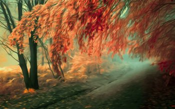 Earth - Autumn Wallpapers and Backgrounds ID : 441862