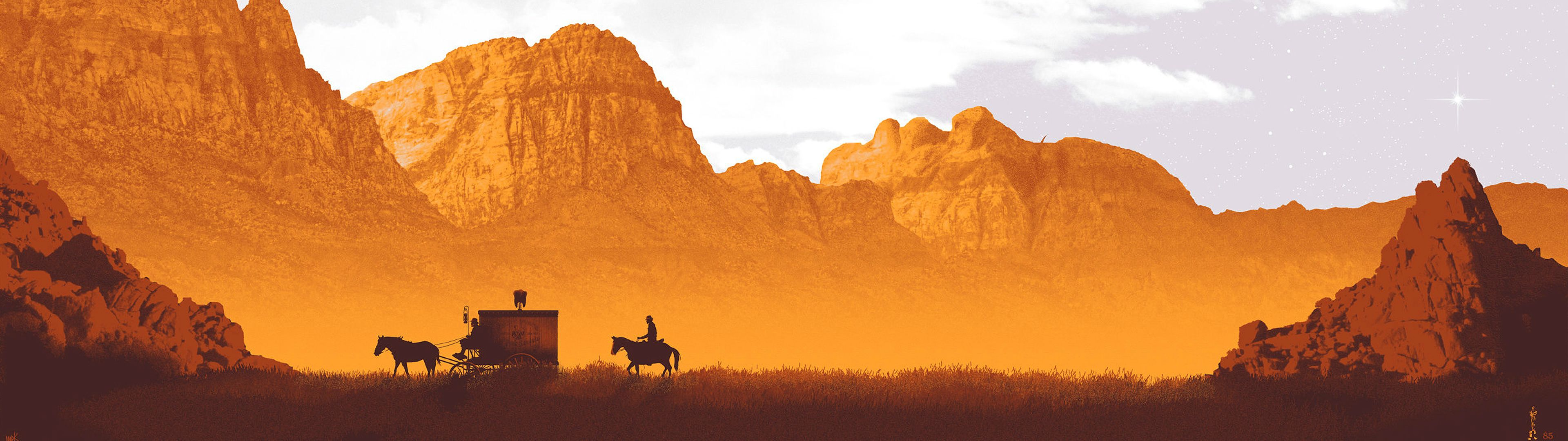 Background image django - Hd Wallpaper Background Id 442420 3840x1080 Movie Django Unchained