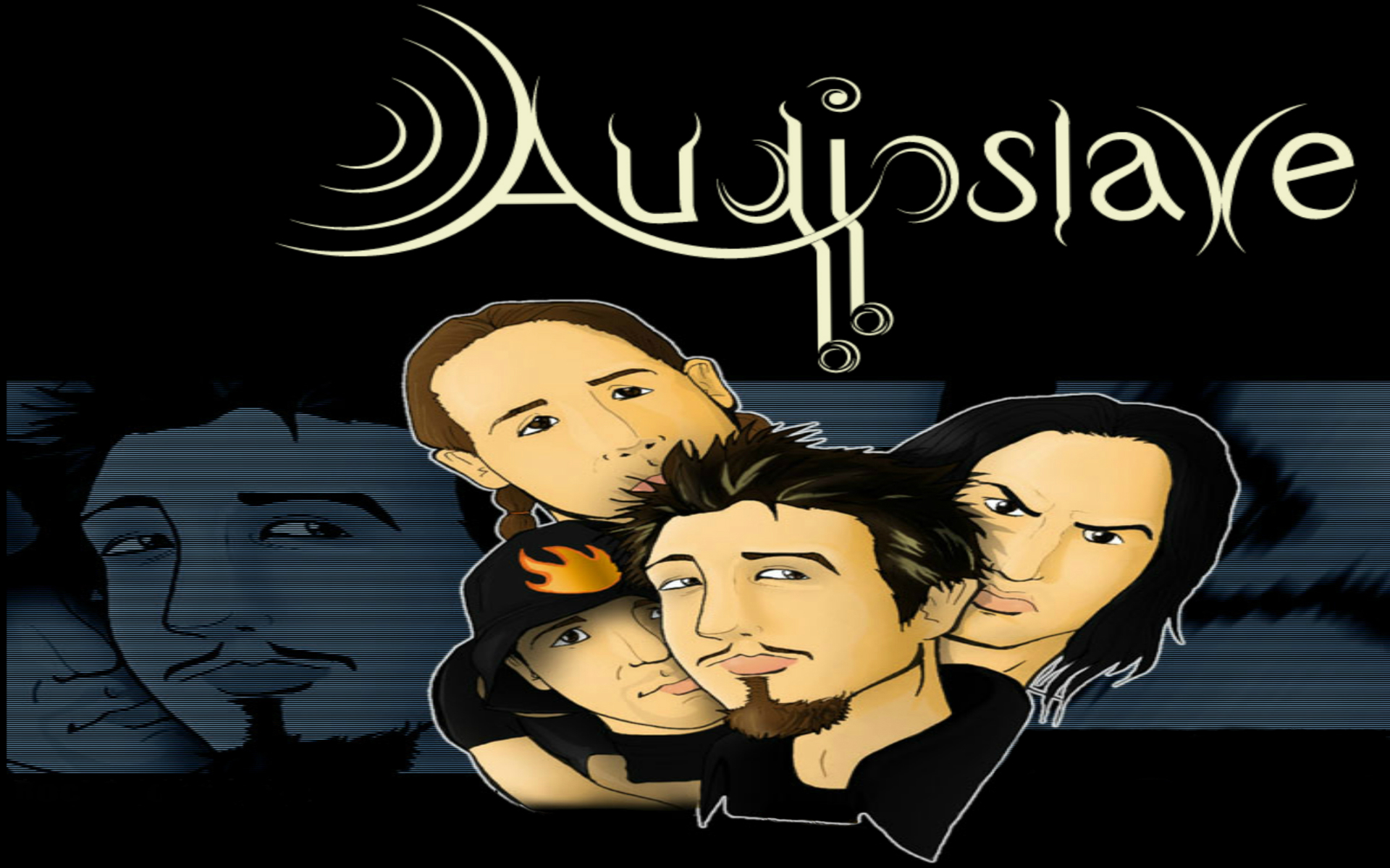 Audioslave Full HD Wallpaper and Background | 1920x1200 ...