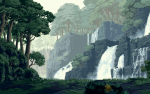 Preview Waterfall