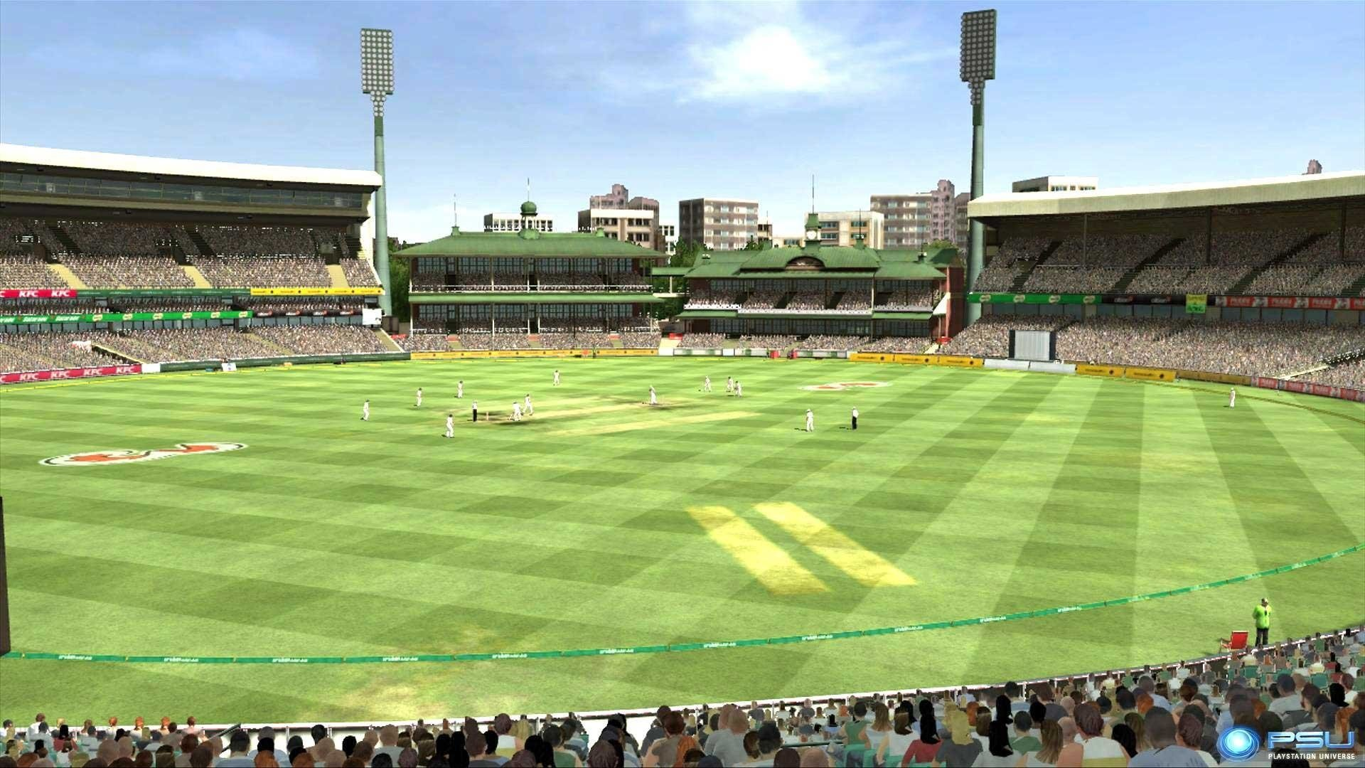 19 Cricket HD Wallpapers