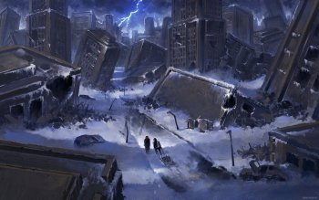 Comics - Romantically Apocalyptic Wallpapers and Backgrounds ID : 442481