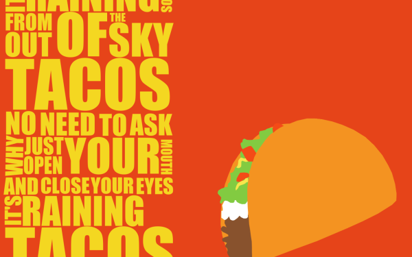 Food Taco HD Wallpaper | Background Image