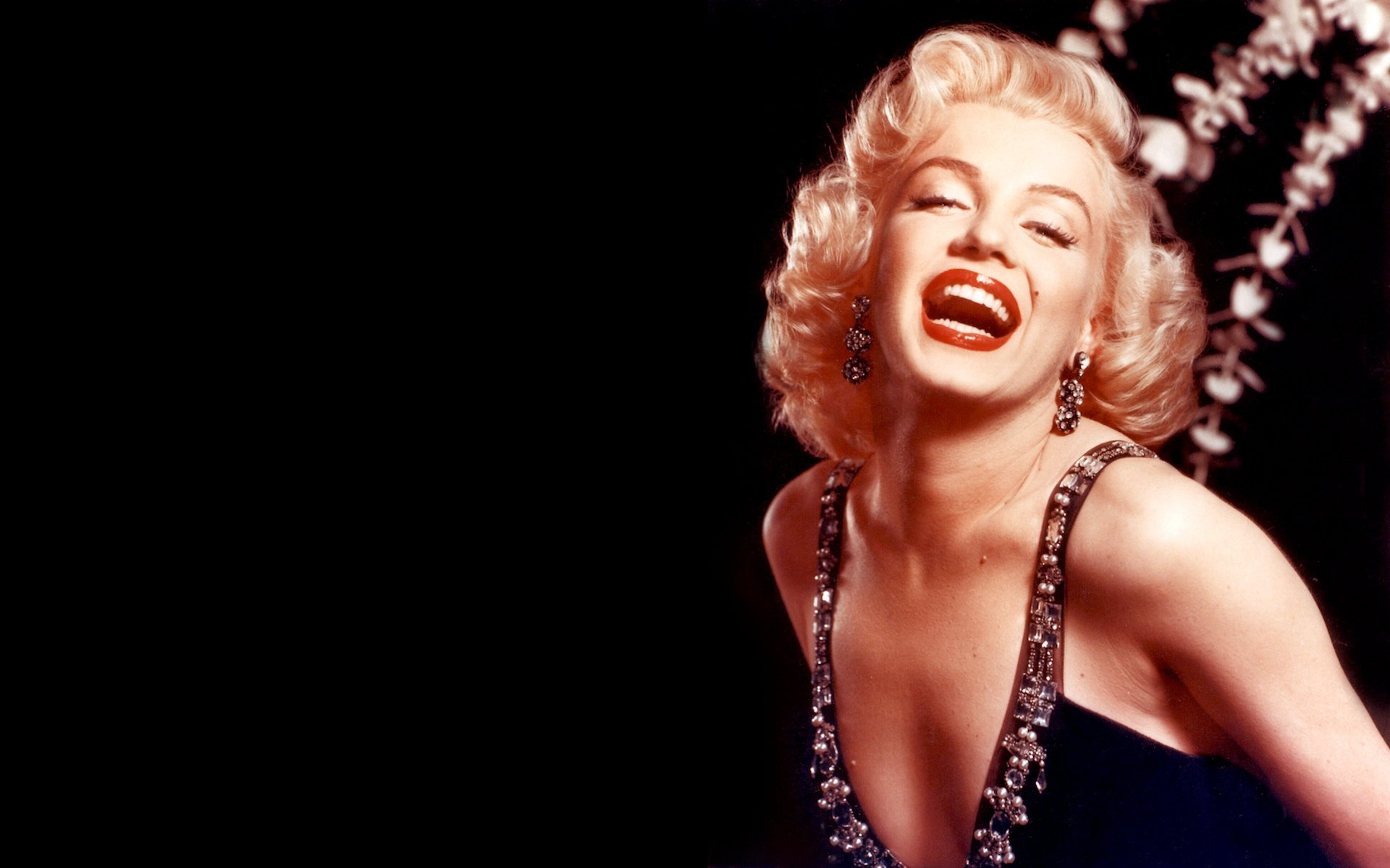 Celebrity - Marilyn Monroe  Actress Wallpaper