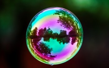 Photography - Bubble Wallpapers and Backgrounds ID : 443168