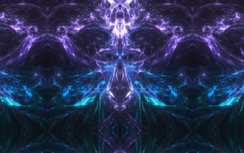 Abstract - Fractal Wallpapers and Backgrounds ID : 443775