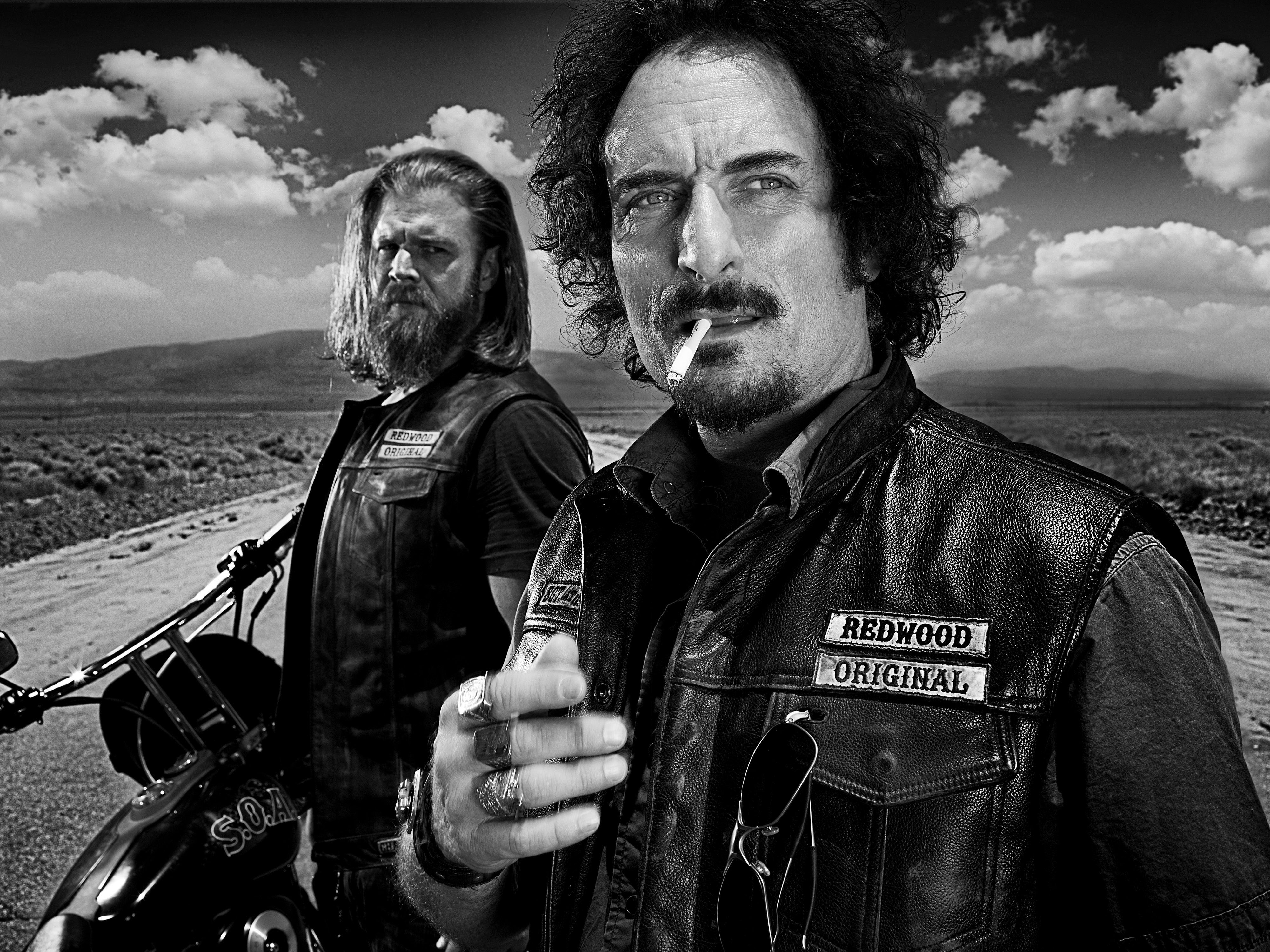 111 Sons Of Anarchy Hd Wallpapers Background Images Wallpaper Abyss