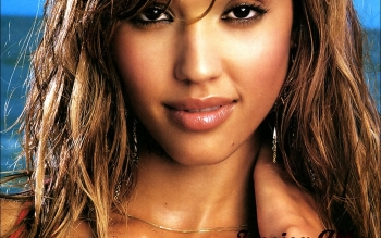 Celebrity - Jessica Alba Wallpapers and Backgrounds ID : 4441