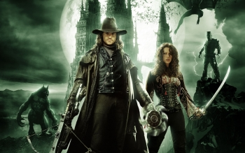 Movie - Van Helsing Wallpapers and Backgrounds ID : 444101
