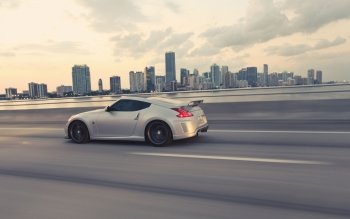 Vehicles - Nissan Wallpapers and Backgrounds ID : 444410