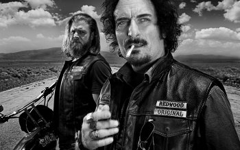 TV Show - Sons Of Anarchy  Wallpapers and Backgrounds ID : 444673