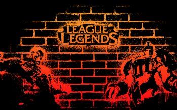 Computerspiel - League Of Legends Wallpapers and Backgrounds ID : 444957