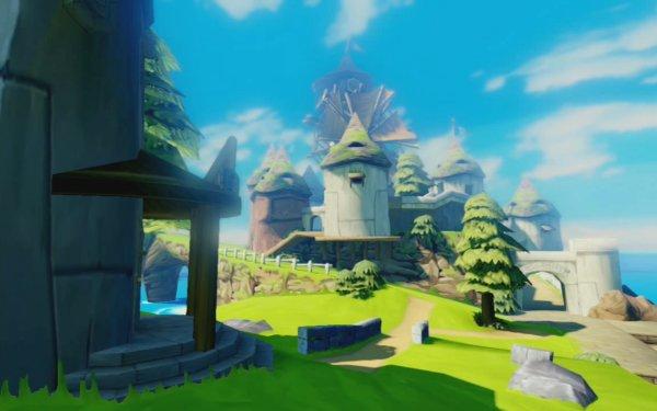 Video Game The Legend of Zelda: The Wind Waker HD Zelda HD Wallpaper   Background Image