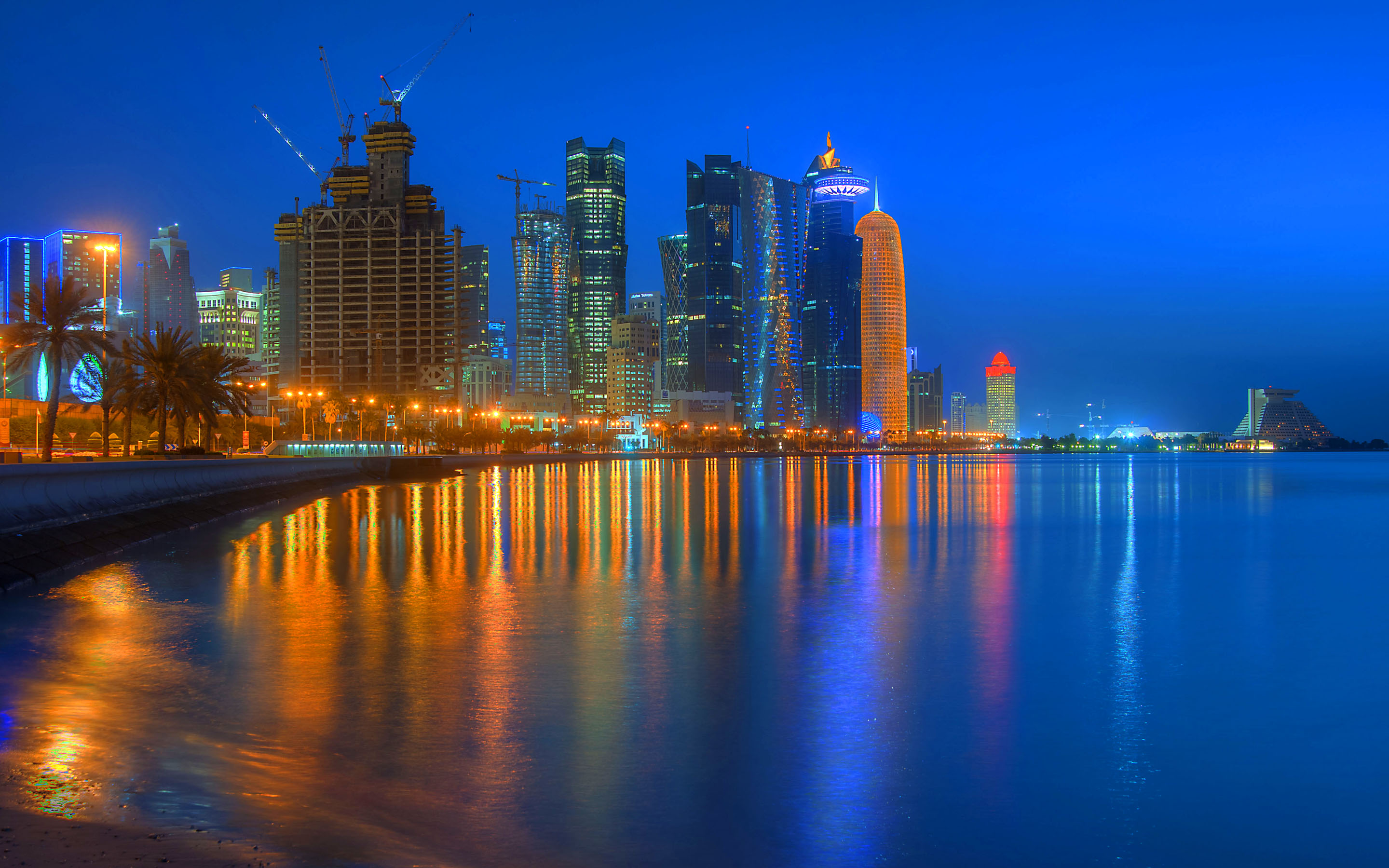 Doha HD Wallpaper   Background Image   2880x1800   ID:445421 - Wallpaper  Abyss