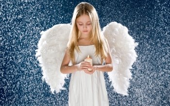 Fotografie - Child Wallpapers and Backgrounds ID : 445424