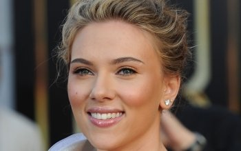 Celebrity - Scarlett Johansson Wallpapers and Backgrounds ID : 445598