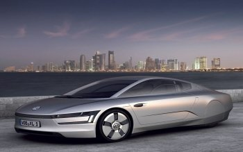 Voertuigen - Volkswagen XL1 Wallpapers and Backgrounds ID : 445672