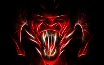 Dark - Demon Wallpapers and Backgrounds ID : 445813
