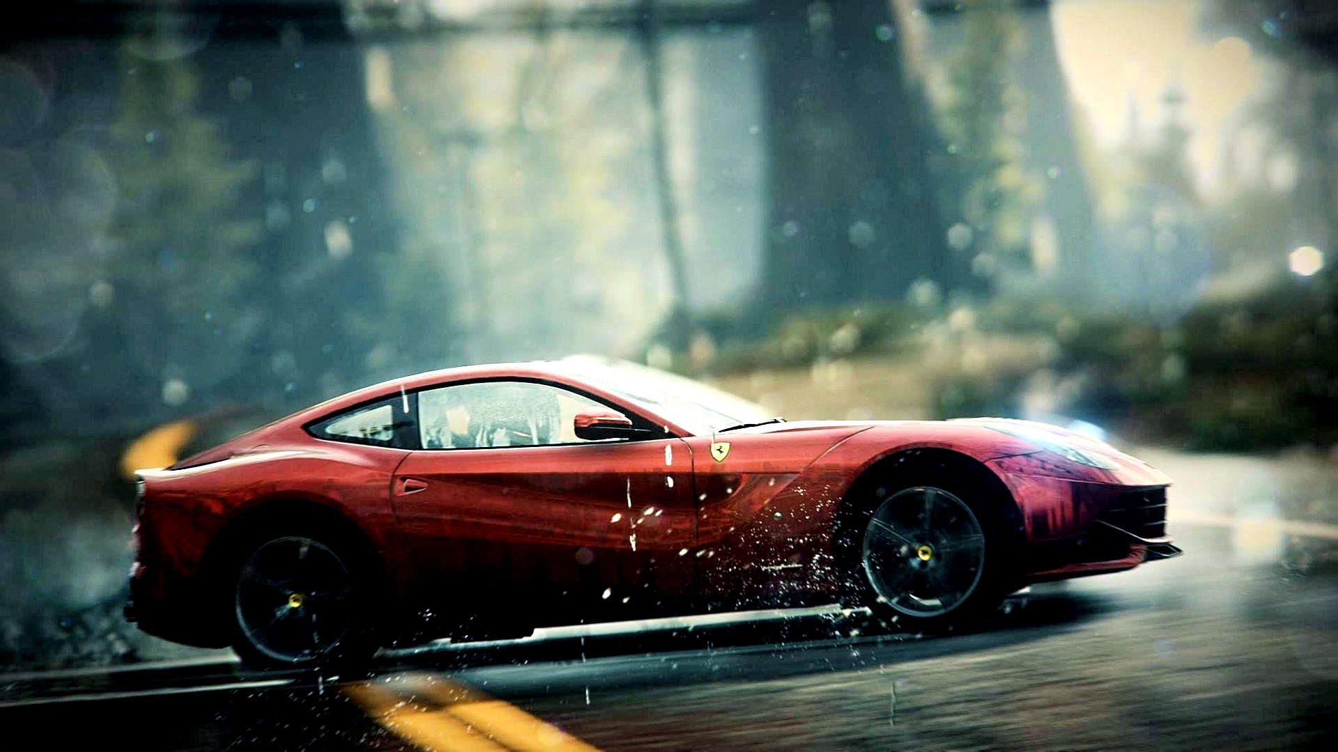 Need For Speed Rivals Hd Wallpaper Background Image 1920x1080