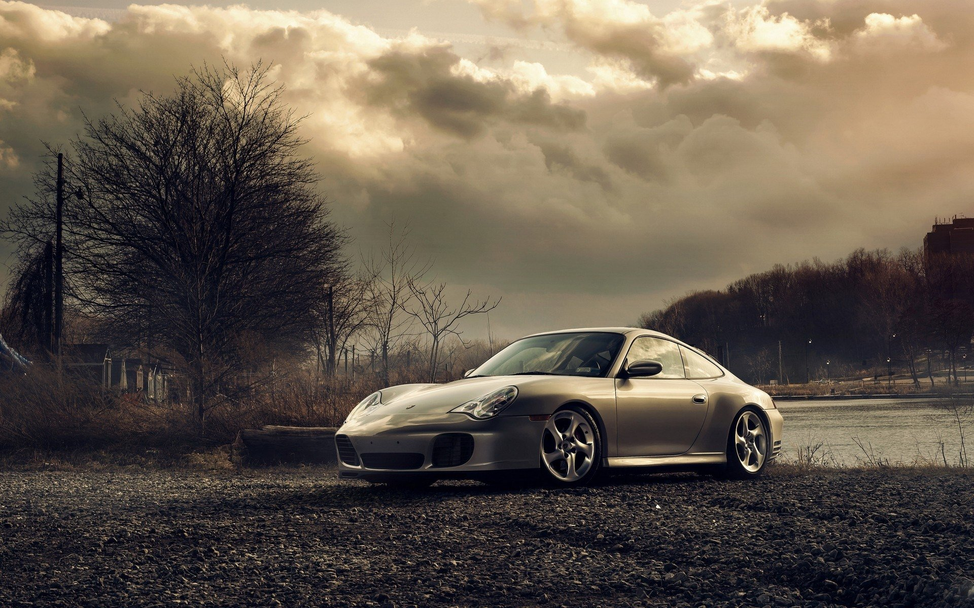151 Porsche 911 Hd Wallpapers Background Images Wallpaper Abyss