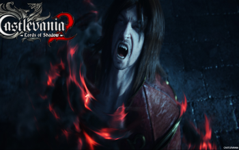 Computerspel - Castlevania: Lords Of Shadow 2 Wallpapers and Backgrounds ID : 446352