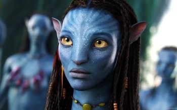 Movie - Avatar Wallpapers and Backgrounds ID : 446403