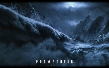Movie - Prometheus Wallpapers and Backgrounds ID : 446410