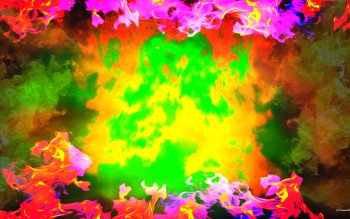 Abstract - Colors Wallpapers and Backgrounds ID : 446645