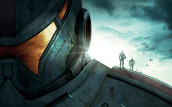 Movie - Pacific Rim Wallpapers and Backgrounds ID : 446858