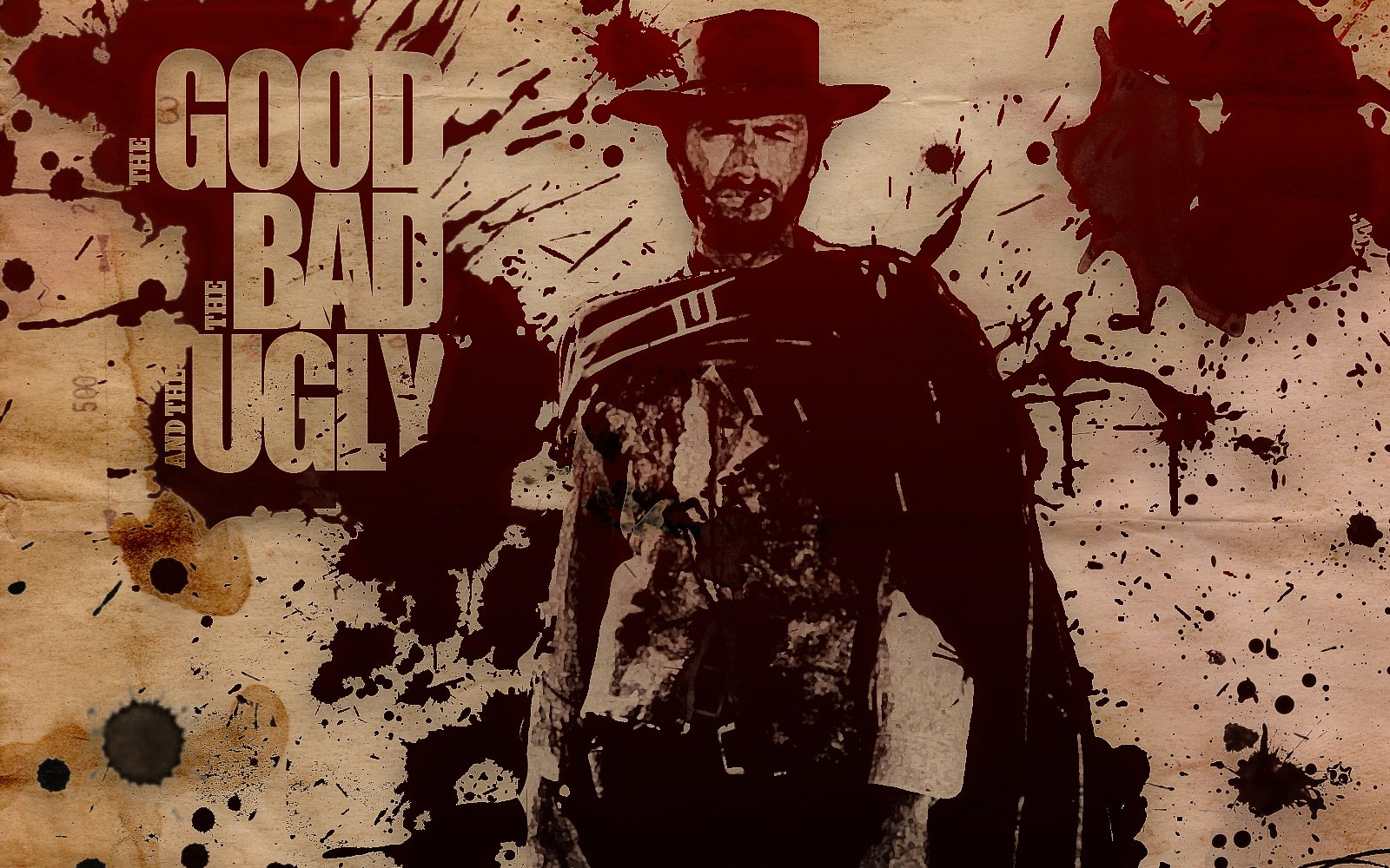 31 The Good The Bad And The Ugly Hd Wallpapers Background