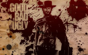 Films - The Good, The Bad And The Ugly Wallpapers and Backgrounds ID : 447116