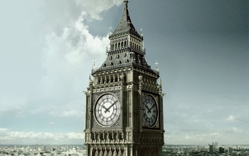 Man Made - Big Ben Wallpapers and Backgrounds ID : 44783