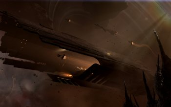 Video Game - Eve Online Wallpapers and Backgrounds ID : 447918