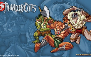 Cartoon - Thundercats Wallpapers and Backgrounds ID : 447982