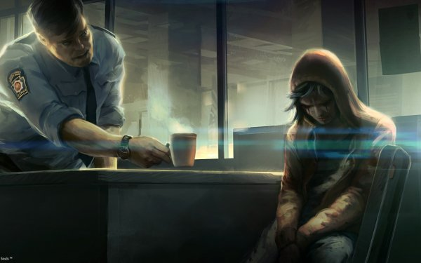 Video Game Beyond: Two Souls HD Wallpaper   Background Image
