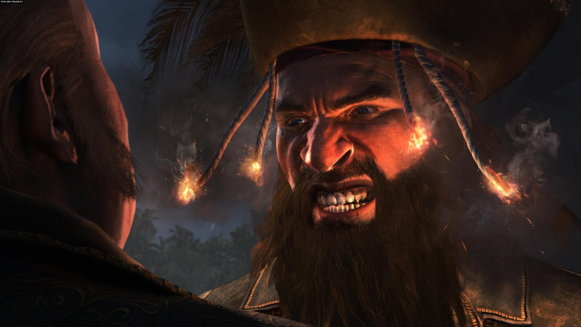 Assassin's Creed IV: Black Flag HD Wallpaper   Background ...
