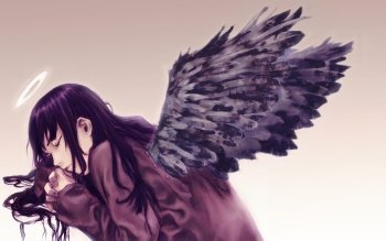 Anime - Haibane Renmei Wallpapers and Backgrounds