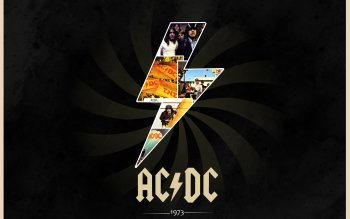 Music - AC/DC Wallpapers and Backgrounds ID : 448899