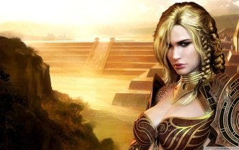 Video Game - Guild Wars Wallpapers and Backgrounds ID : 448982