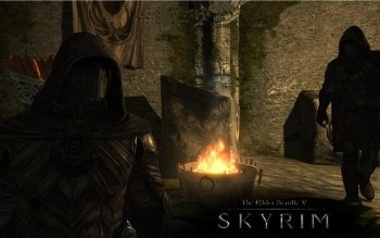 Video Game - The Elder Scrolls V: Skyrim Online Wallpapers and Backgrounds ID : 449398