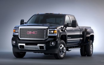 Vehicles - 2015 GMC Sierra HD Wallpapers and Backgrounds ID : 449991