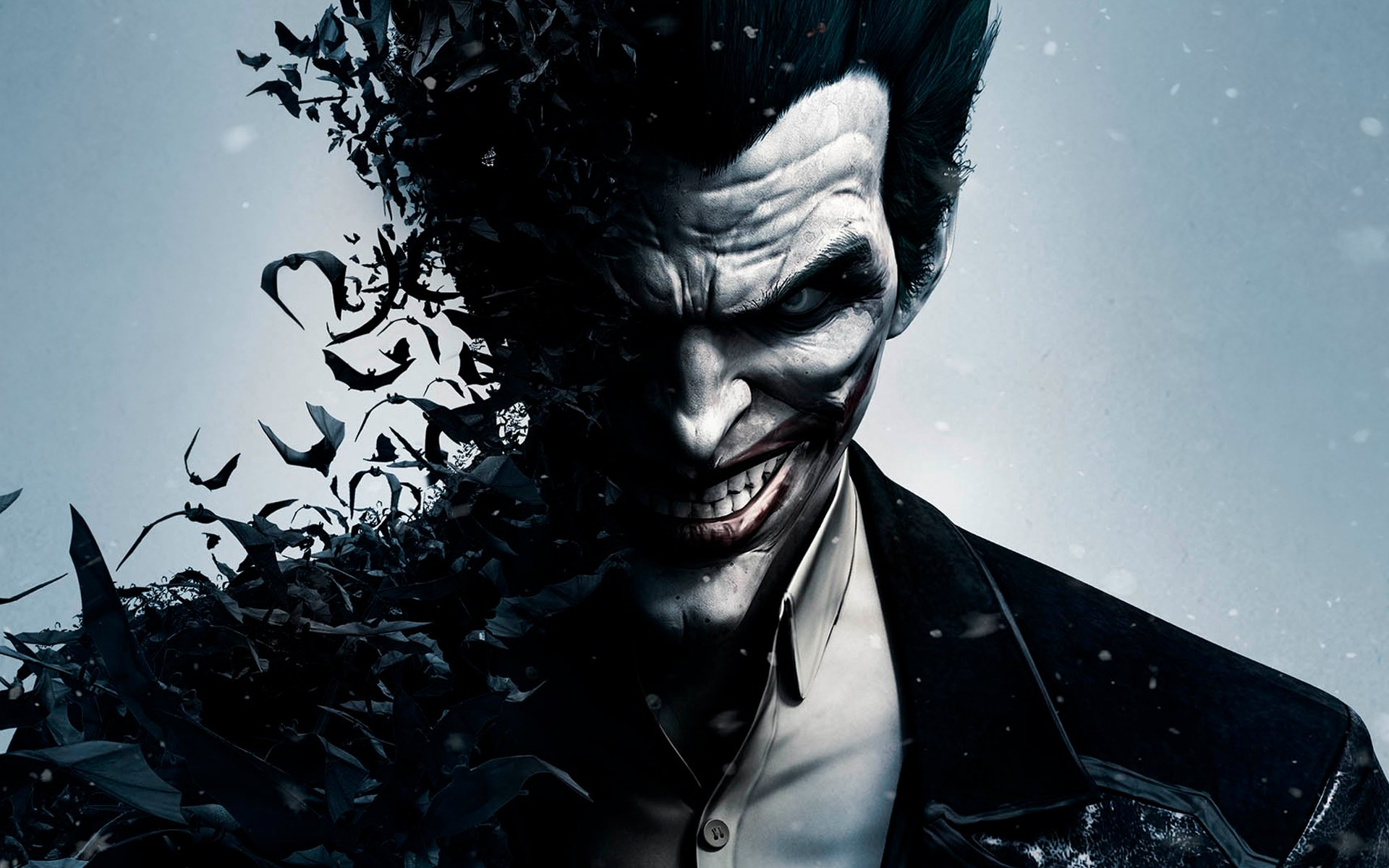580 Joker HD Wallpapers