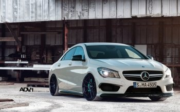 Vehicles - Mercedes-Benz Wallpapers and Backgrounds ID : 451737