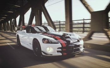 Vehicles - Dodge Viper Wallpapers and Backgrounds ID : 451766